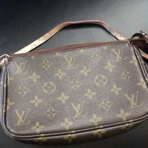 Louis Vuitton Monogram Pochette